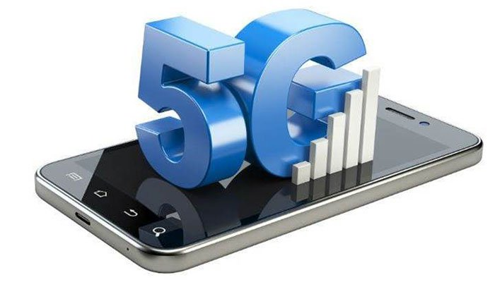5G services in Pakistan