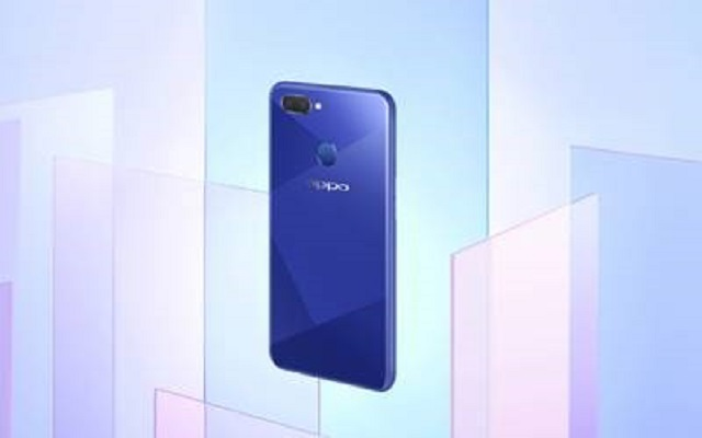 1441d161e OPPO Launches A5 With Super Full Screen Display and Dual Cameras