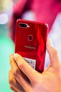 OPPO Kicks off First Sale for F9 Across Pakistan