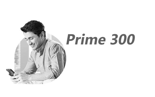 Ufone Prime 300