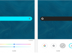 Customizable Google Search Widget Rolls Out For Latest Beta Version