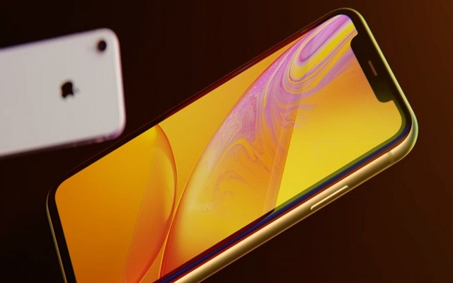 Apple's Budget Friendly Variant iPhone XR Gets Approved By FCC