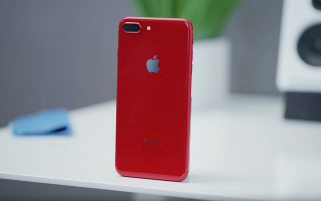 Defective iPhone 8