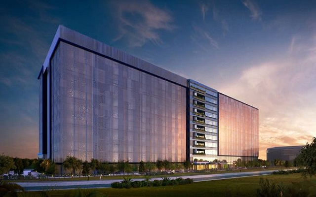 Facebook to Open its First Data Center in Asia