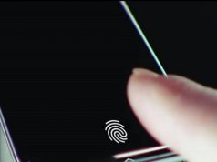 First Samsung Mid-Range Device with In-Display Fingerprint Scanner to Appear Next Month
