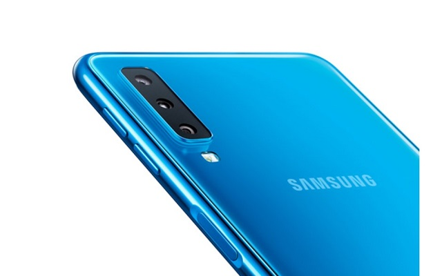 Samsung Galaxy P30 will not Have in-display Fingerprint Scanner