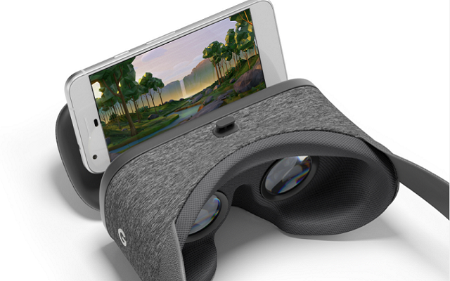 Google is Adding Android App Support to all Daydream Devices