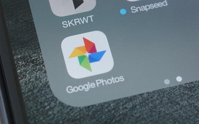 Google Photos Latest Update