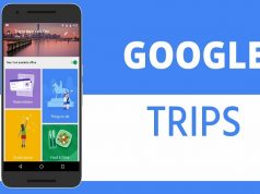 Google Trips New Features Make it Easier for you to Plan Trip