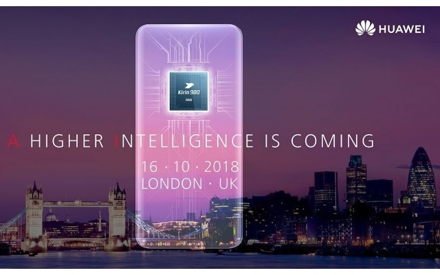 Huawei Teases Mate 20 Features