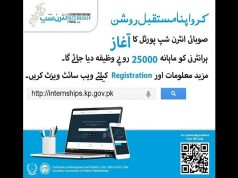 KP Internship Program: A Good Step Towards Youth Career Building