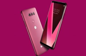 LG V40 ThinQ with Five Cameras Will be Announced on October 3rd