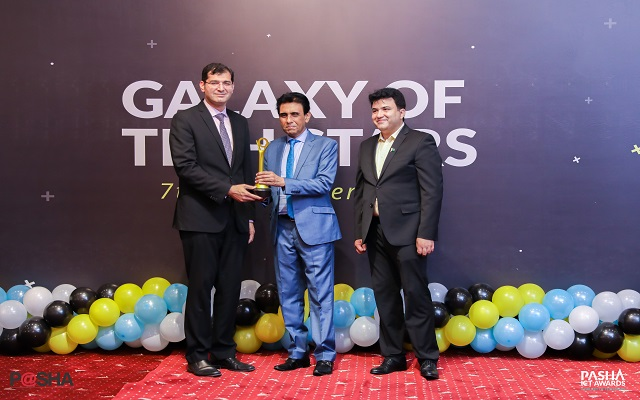 P@SHA Organized 15th ICT Awards to Commemorate IT Industry Achievements