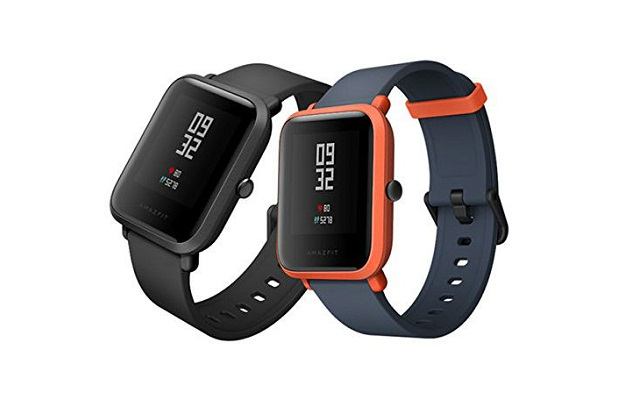 New Xiaomi Smartwatches