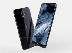 Nokia 7.1 Plus Renders Show Dual Rear Camera Setup