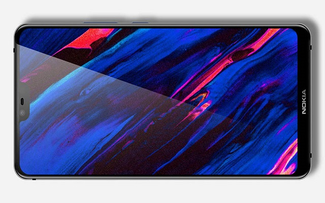 Nokia 9 PureView Case Renders Show Penta Camera Setup