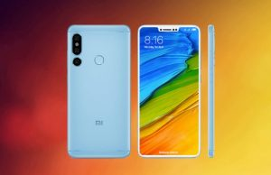 Xiaomi Redmi Note 6 Pro Specs and features