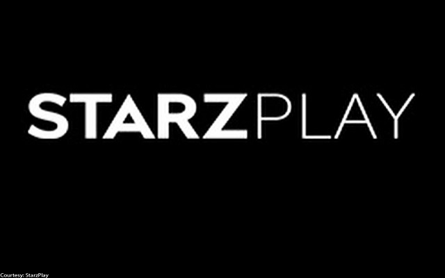 Cinepax Announces Joint-Venture With Leading on-Demand Streaming Service STARZ PLAY