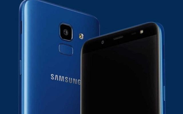 Samsung Teases Galaxy J4+