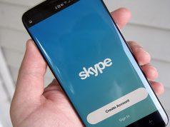Skype Latest Update