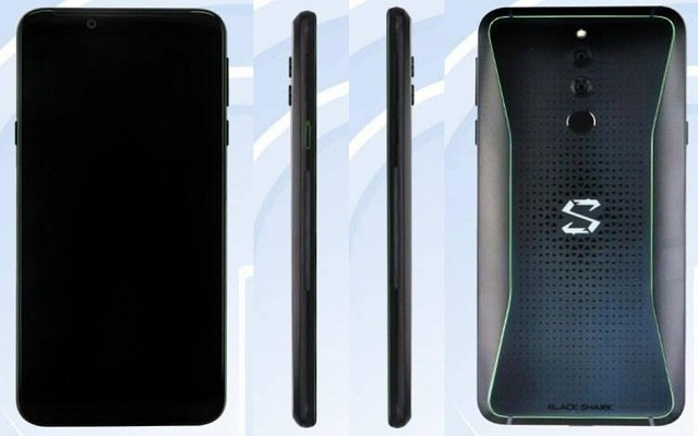 TENNA Listings Suggests Xiaomi Black Shark 2 Gaming Phone is on Its Way