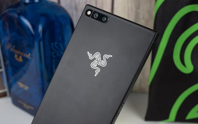 Razer Phone 2 Launch Date Is Set To Be October 10
