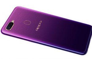 OPPO A7 Leaked Specs Sheet Reveals 4230mAh Massive Battery