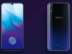 Vivo V11 Pro specs and features