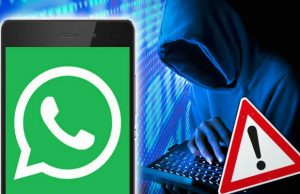 WhatsApp Warns Users about Sinister Threat from Cybercriminals