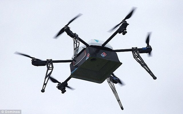 Will Domino's New Drone Delivery be a Success in Pakistan?