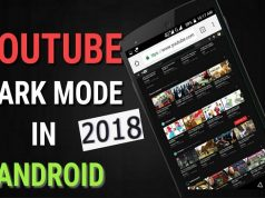 YouTube Dark Theme Now Rolling Out on Android