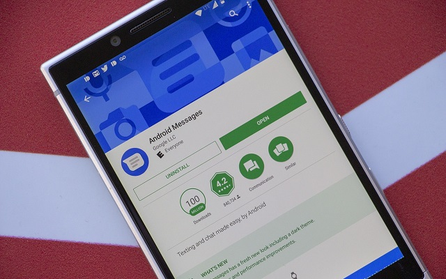Android Messages Search Features will Enhance with These Categories