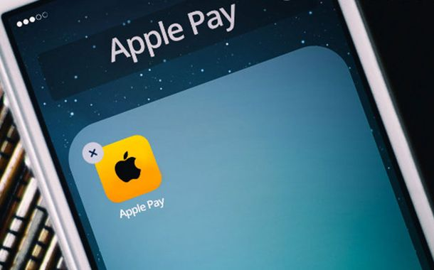 """Apple Pay"" in India"