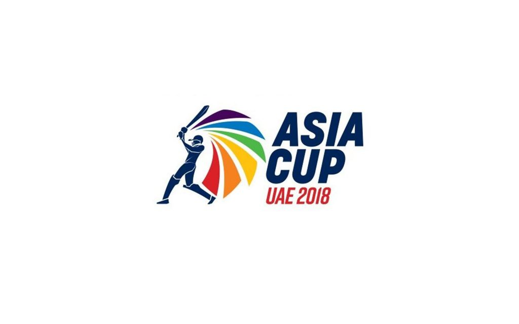 Asia Cup 2018 Live in Pakistan