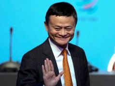 AliBaba Announces CEO Daniel Zhang After Jack Ma Announces Retirement