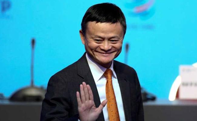 AliBaba Announces CEO Daniel Zhang After Jack Ma Announces Retirement