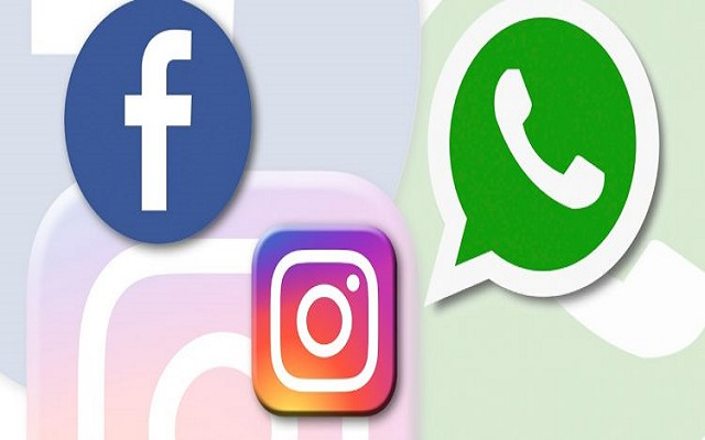 Facebook & WhatsApp Down for Some Users Across the World