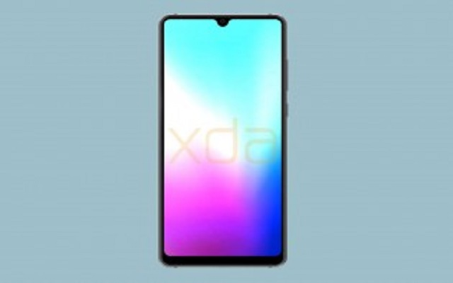 Huawei Mate 20 Live Images Show Squared Camera Module