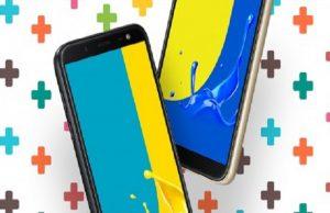 Samsung Galaxy J4+ FCC Listing Shows No Physical Home Button