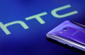 HTC Q2 2018 Report