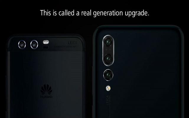 Teaser of Huawei Mate 20 & Mate 20 Pro Reveals Kirin 980 Processor