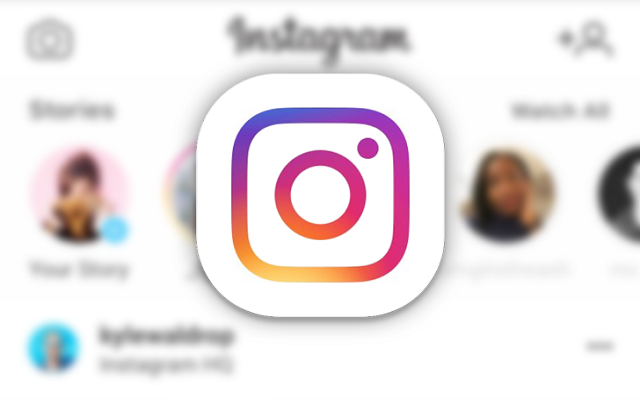 Instagram Lite & Web Version to Show Notifications
