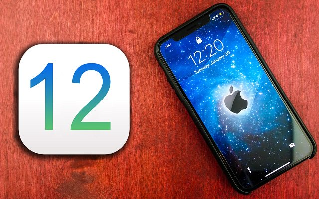 Passcode Bypass Flaw in iOS 12 Can Let Hackers See Contacts & Photos On Locked iPhones