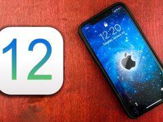 iOS 12 Latest Update