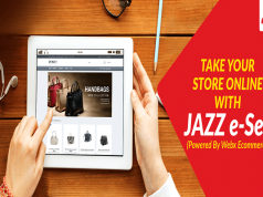 Setup Your Store Online with Jazz e-Sell
