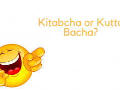 This Hilarious Mispronunciation of Kitabcha as Kutta Bacha by Geo Anchor Trending on Social Media