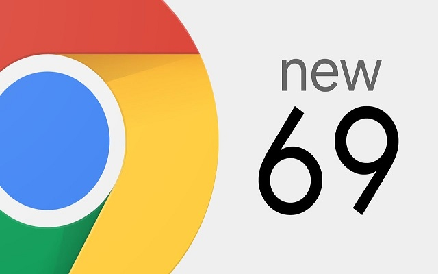 Chrome 69 Notch Support & Material Theme Rolls Out To Android & iOS Users