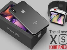 iPhone XS Concept Video Showcase an Ordinary Device with no Distinctive Features