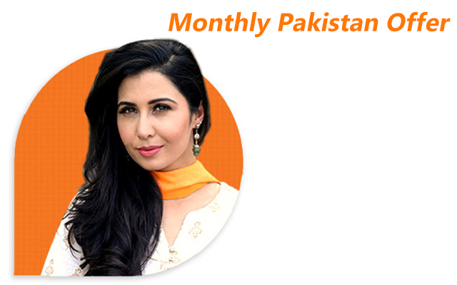 Photo of Ufone Monthly Pakistan Offer