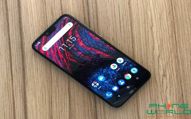 Nokia 6.1 Plus Hide Notch Option Removed As Per Google's Requirement